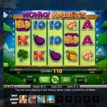 Slot Wonky Wabbits im Online Casino Test