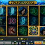 Slot Lord of the Ocean im Online Casino Test