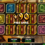 "Online Casino Slot ""The Book"" von Novoline im Test"