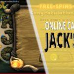 Online Casino Test des Slots Jack's Pot
