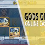 Online Casino Test des Slots Gods of Gold