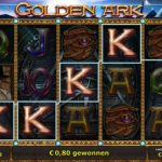 Online Casino Slot Test – Golden Ark im Quasar Casino